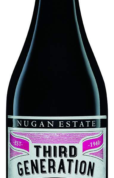 Third Generation Pinot Noir